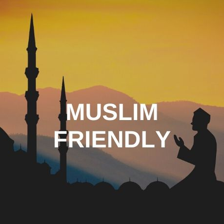 Muslim Friendly
