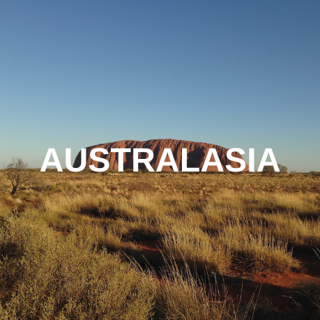 Australasia Tour Packages