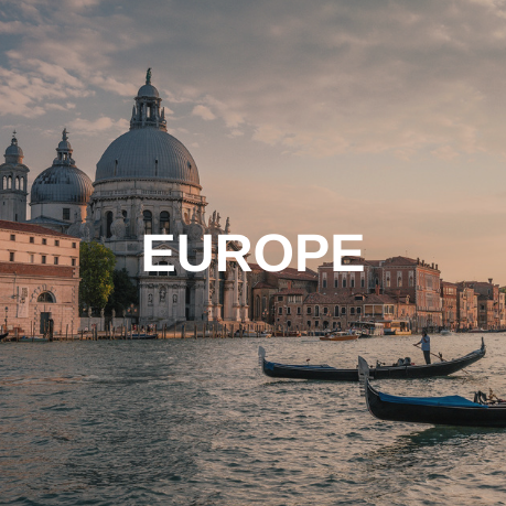 Europe Tour Packages