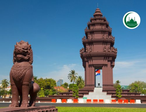 3D2N Empire Phnom Penh