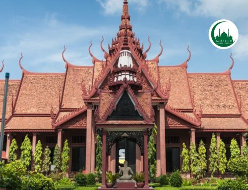 4D3N Culture of Phnom Penh