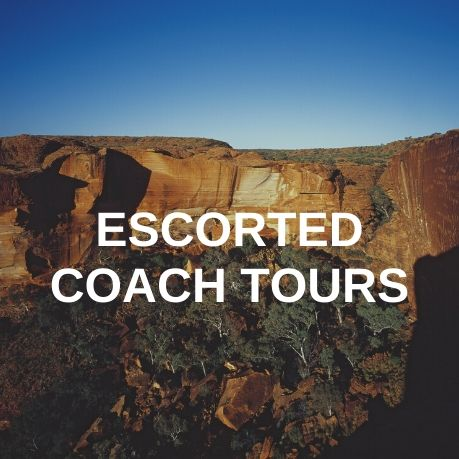 Escorted Coach Tour