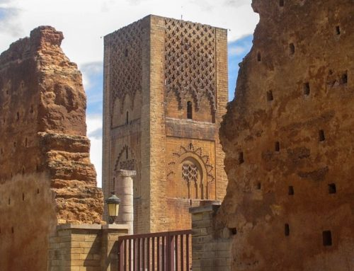 11D10N The Best of Morocco