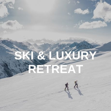 Ski & Luxury Retreat