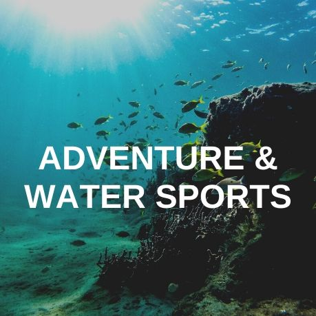 Adventure & Watersports