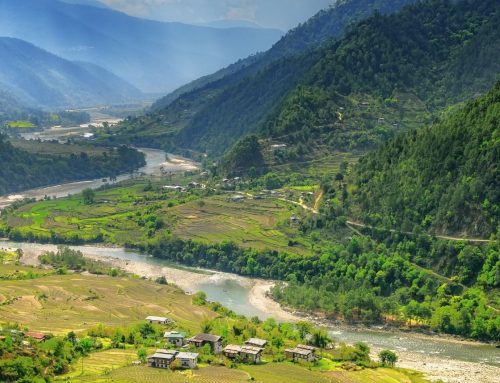8D7N Nepal and Bhutan Experience