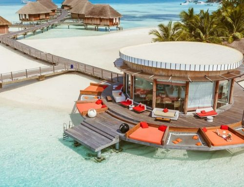 4D3N Club Med Kani Maldives