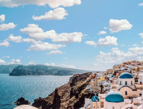 6D5N The Great Santorini