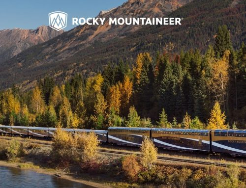 11D8N Rocky Mountaineer Autumn Journey