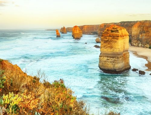 Great Ocean Road Adventure Tour