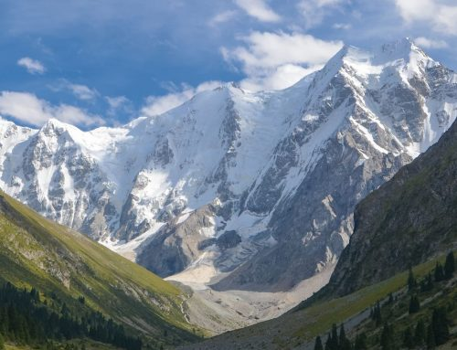 8D7N Discovery Kyrgyzstan
