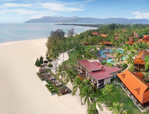 3D2N Pelangi Beach Resort & Spa Langkawi
