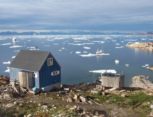 14D13N Explore Greenland and Spitsbergen: Fjords and Glaciers – G Adventures