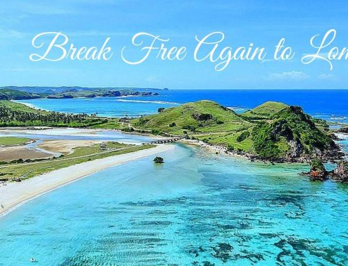 3D2N Break Free Again to Lombok