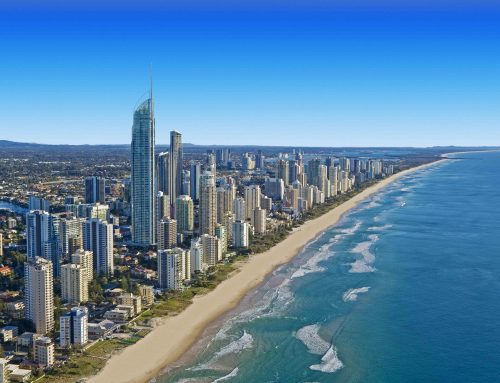 6D5N Brisbane & Gold Coast – Self Drive