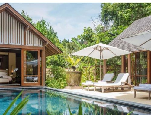 4D3N The Datai Langkawi Seclusion (Full Board)