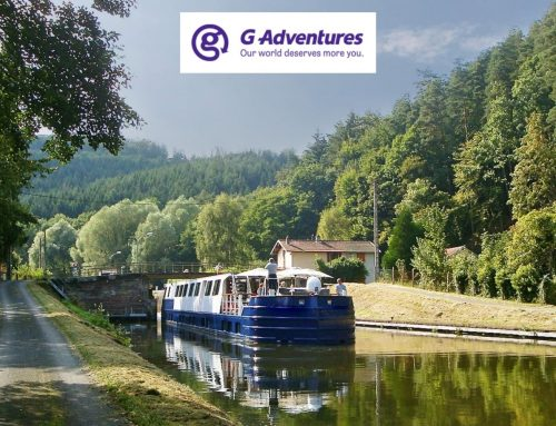 8D7N Burgundy River Cruise Adventure – Plus (EFLEDNE)