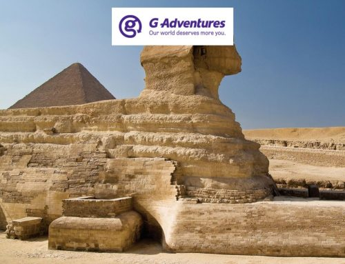 14D13N Highlights of Egypt (DPBA)