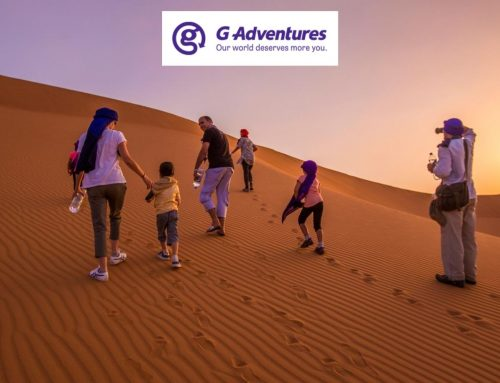 9D8N NatGeo Family Journeys: Morocco Ancient Souks to the Sahara (DCKNF)
