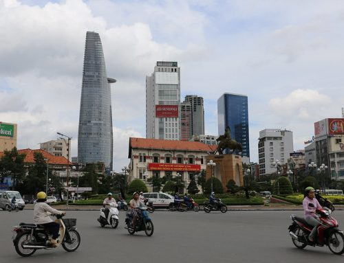 4D3N Discovery Ho Chi Minh