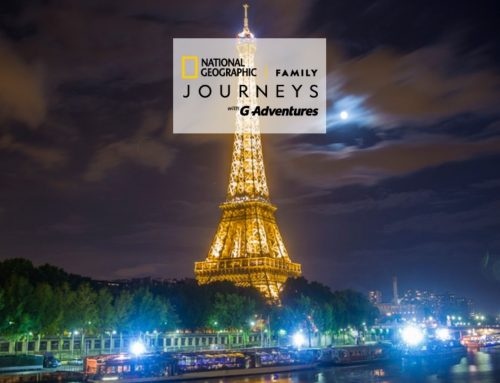 9D8N France Family Journey: From Paris to Normandy and Beyond (EFPNF)