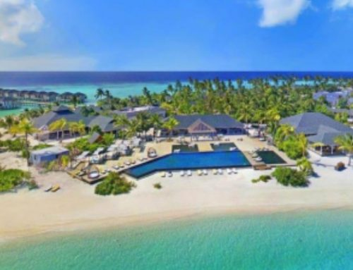 4D3N Maldives @  Amari Havodda Maldives 5*