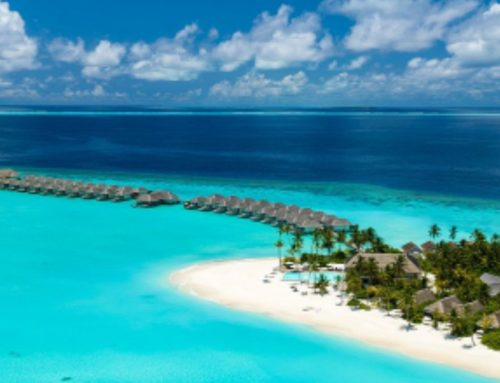 4D3N Maldives @  Baglioni Resort Maldives 5*