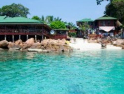 3D2N Redang Reef Early Bird Promotion Package 2021