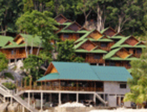 3D2N Perhentian Discovery Package 2021