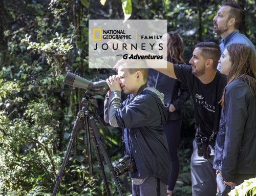 9D8N Costa Rica Family Journey: From Rainforest to Coast (CRSNF)
