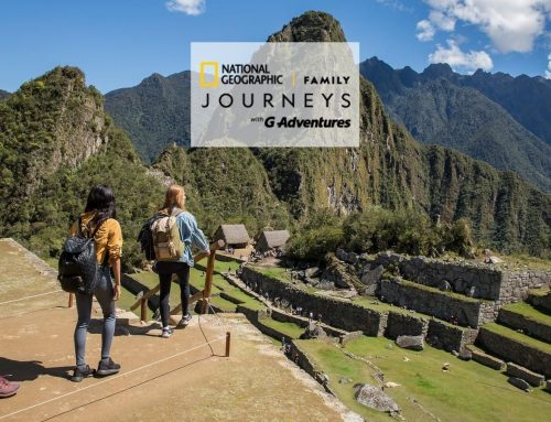 10D9N Peru Family Journey: Machu Picchu to the Amazon (SPMNF)