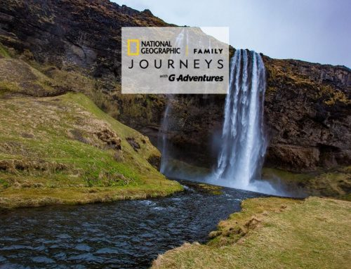 8D7N  Iceland Family Journey: Geysers, Glaciers, and Fjords (ELRNF)