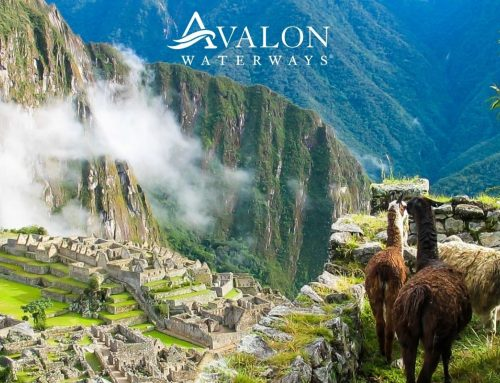 15D14N Discover The Galapagos & Peru (WGG)