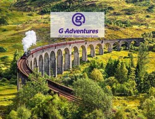 7D6N Highlights of Scotland – Plus (EUEGE)
