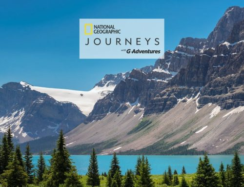 12N11D Discover the Canadian Rockies- Eastbound (NCRNG)